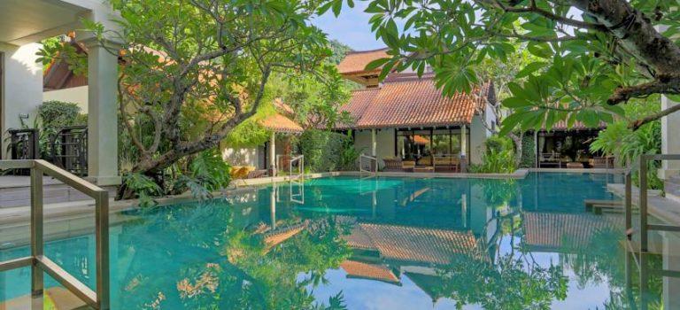 هتل لمردین ساموئی تایلند | هتل لمردین کو ساموئی| LE MERIDIEN KOH SAMUI