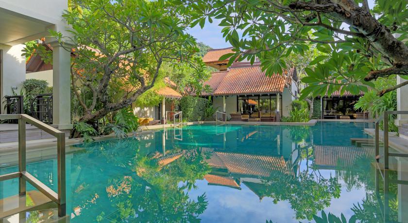 Photo of هتل لمردین جزیره ساموئی نگین مجلل هتلهای ۵ ستاره جزیره