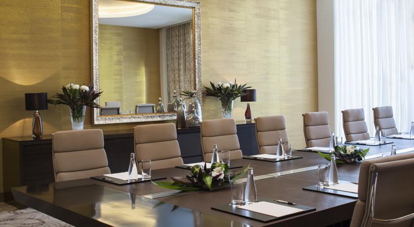 هتل ماریوت آبشرون باکو