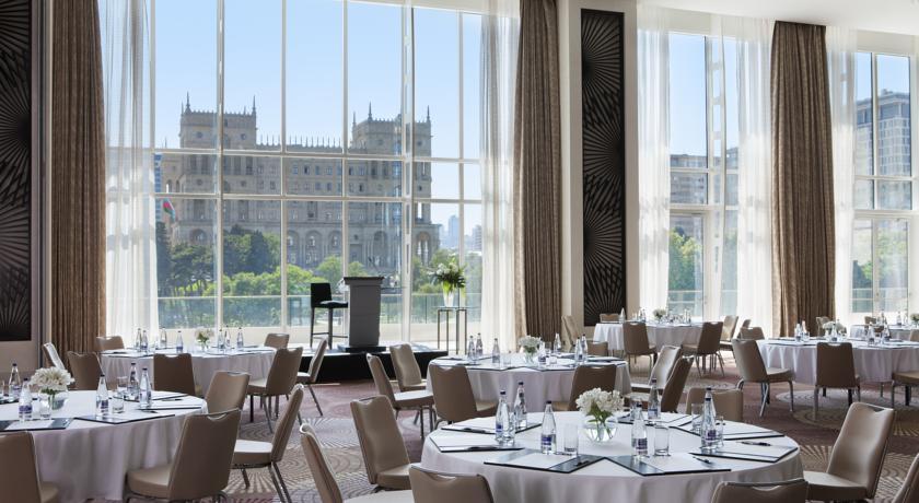 Photo of هتل ماریوت باکو | هتل جی دبلیو ماریوت باکو | JW Marriott Baku
