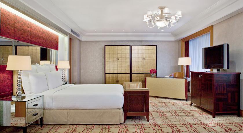 هتل چاینا ماریوت گوانگژو چین
