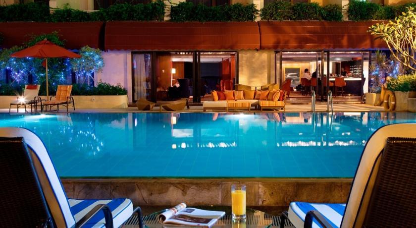 هتل 5 ستاره ماریوت گوانگژو