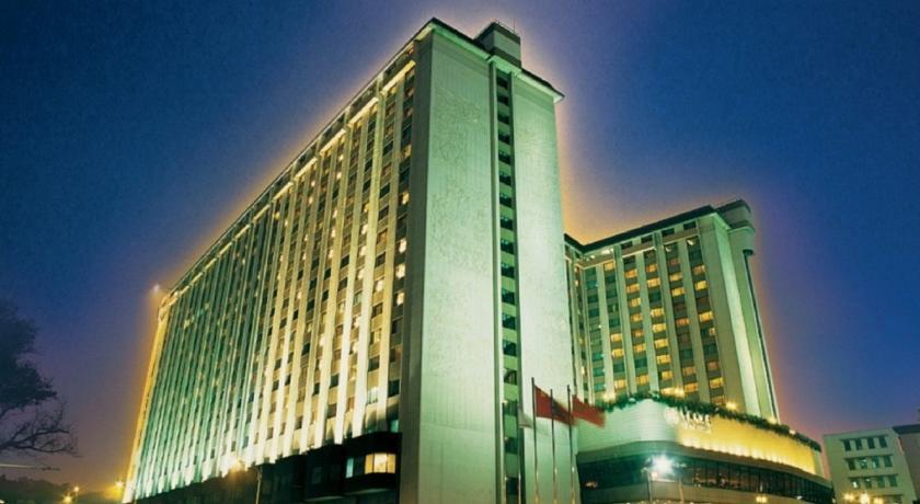 هتل ماریوت گوانگجو