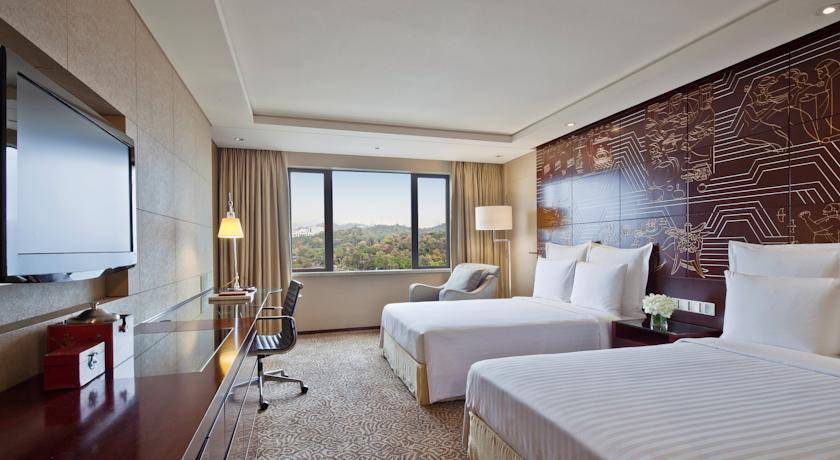 Photo of هتل ماریوت گوانگجو | China Hotel, A Marriott Hotel