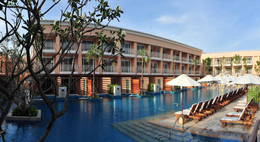 Photo of هتل میلنیوم ریزورت پوکت تایلند | MILLENNIUM RESORT