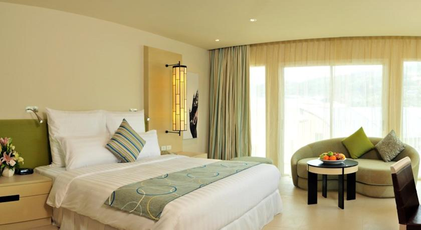 هتل اقتصادی 5 ستاره میلینیوم در پوکت