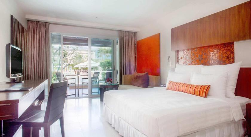 هتل میلنیوم ریزورت پوکت تایلند