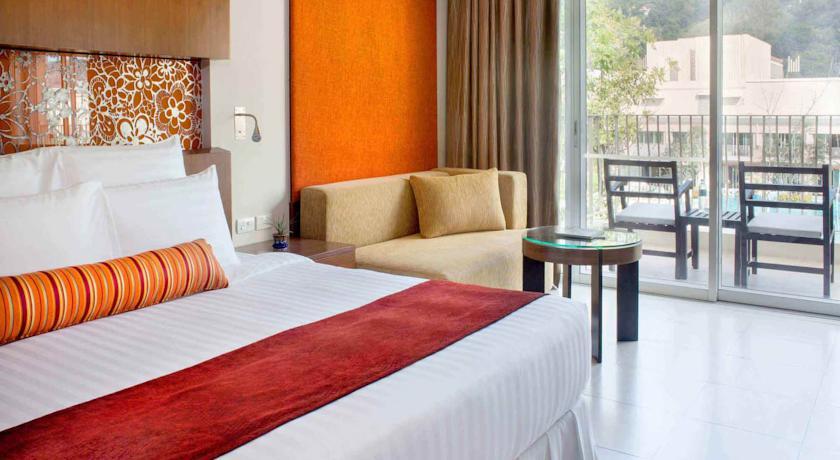 هتل میلینیوم ریزورت پوکت تایلند -۲