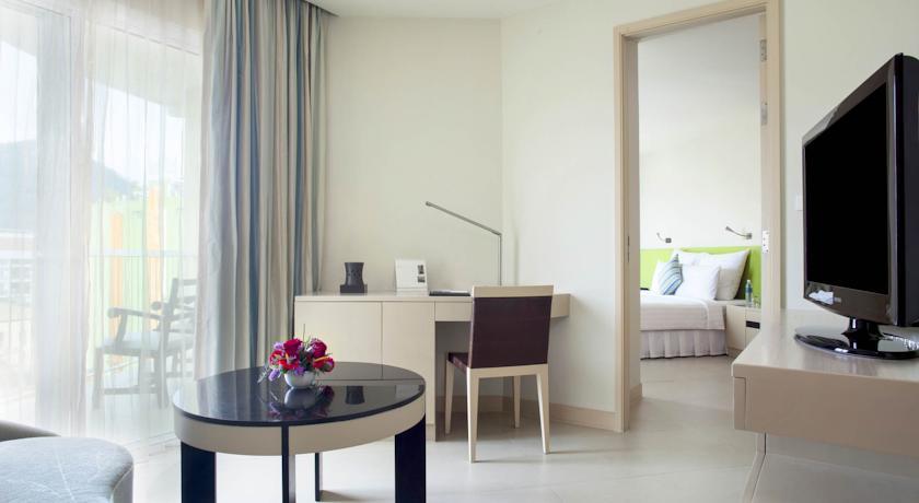 هتل ملینیوم ریزورت پوکت تایلند