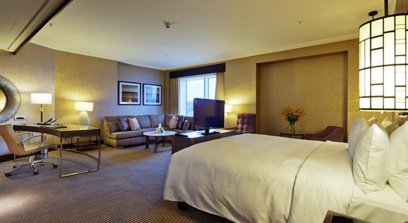 هتل 5* هیلتون باکو