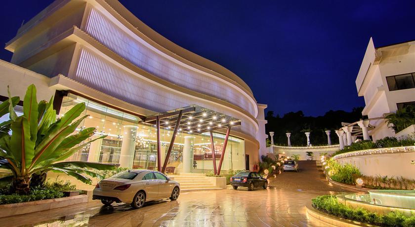 هتل 5* پارک رجیس گوا