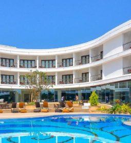 هتل پارک رجیس گوا هند