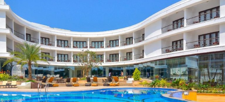 هتل پارک رجیس گوا هند (۵*) | Park Regis Goa