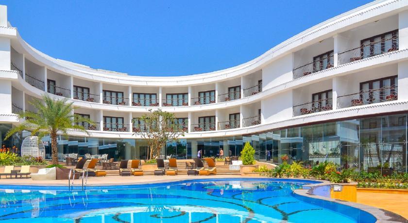 Photo of هتل پارک رجیس گوا هند (۵*) | Park Regis Goa