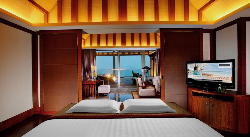 هتل پولمن سانیا چین