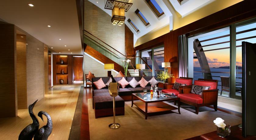 هتل پولمن اوشن ویو سانیا