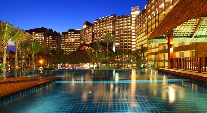 Photo of هتل پولمن سانیا چین | Pullman Oceanview Sanya