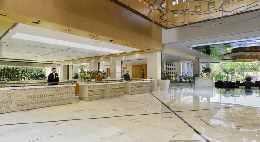 هتل د گرند دهلی نو