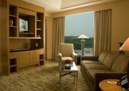 هتل گرند دهلی نو