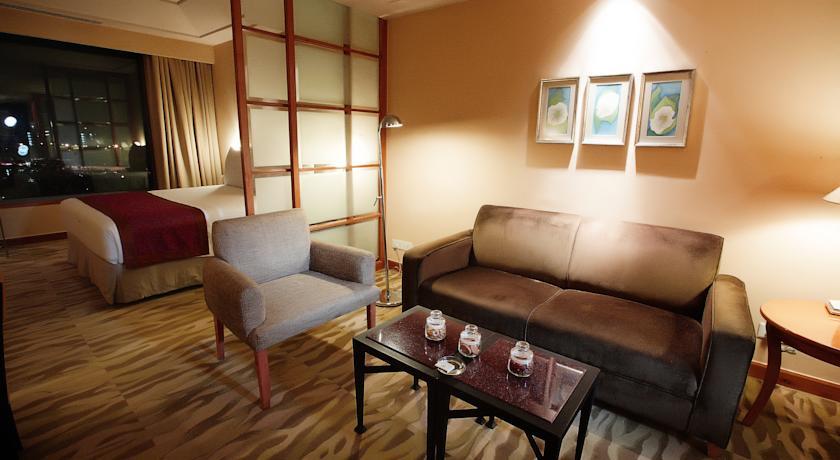 هتل 5 ستاره گرند دهلی نو