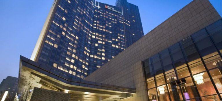 هتل گرند میلینیوم پکن | Grand Millennium Beijing