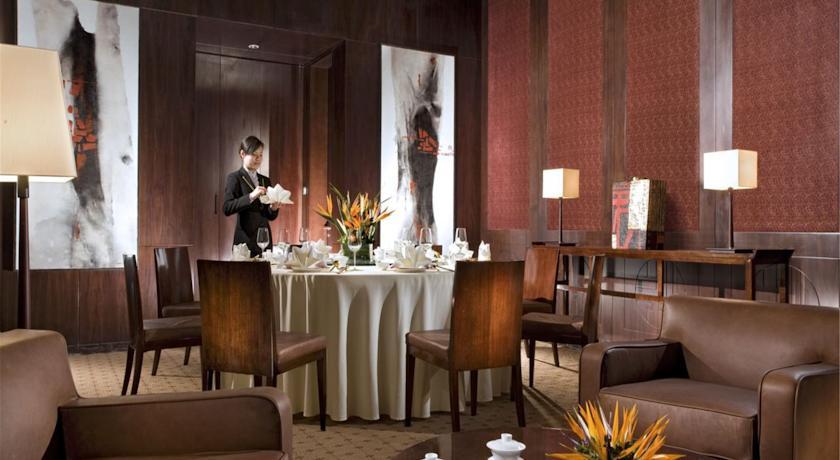 GRAND MILLENNIUM HOTELL IN BEIJING