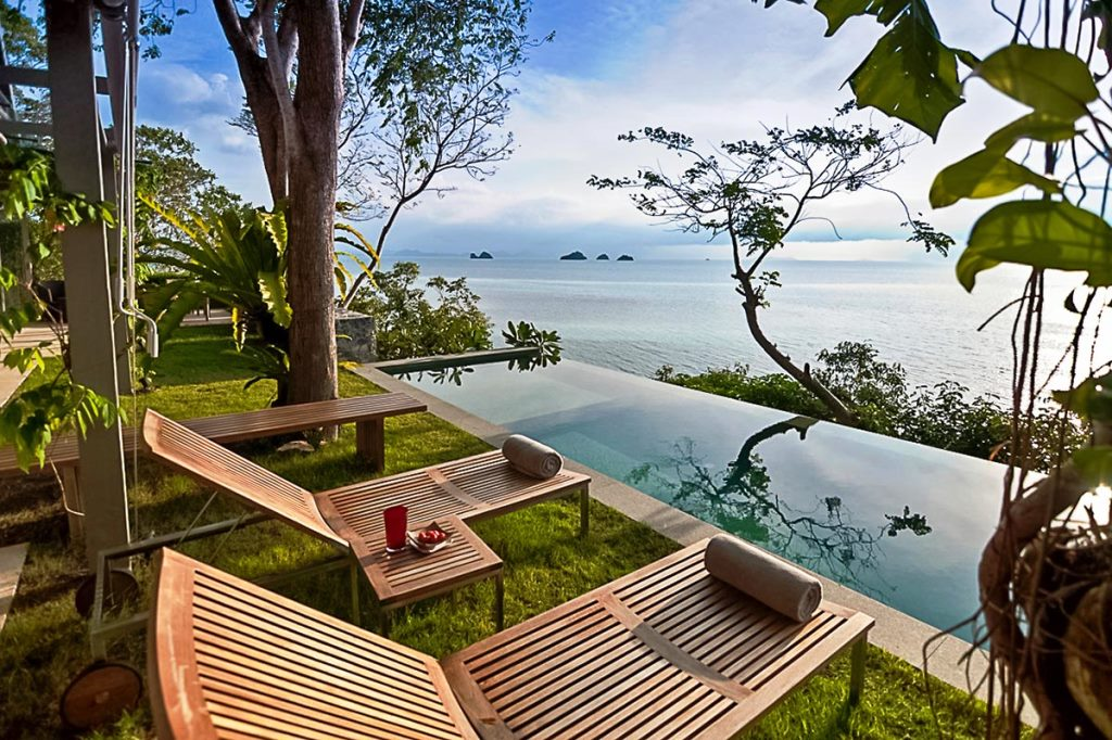 تور کو ساموئی تایلند