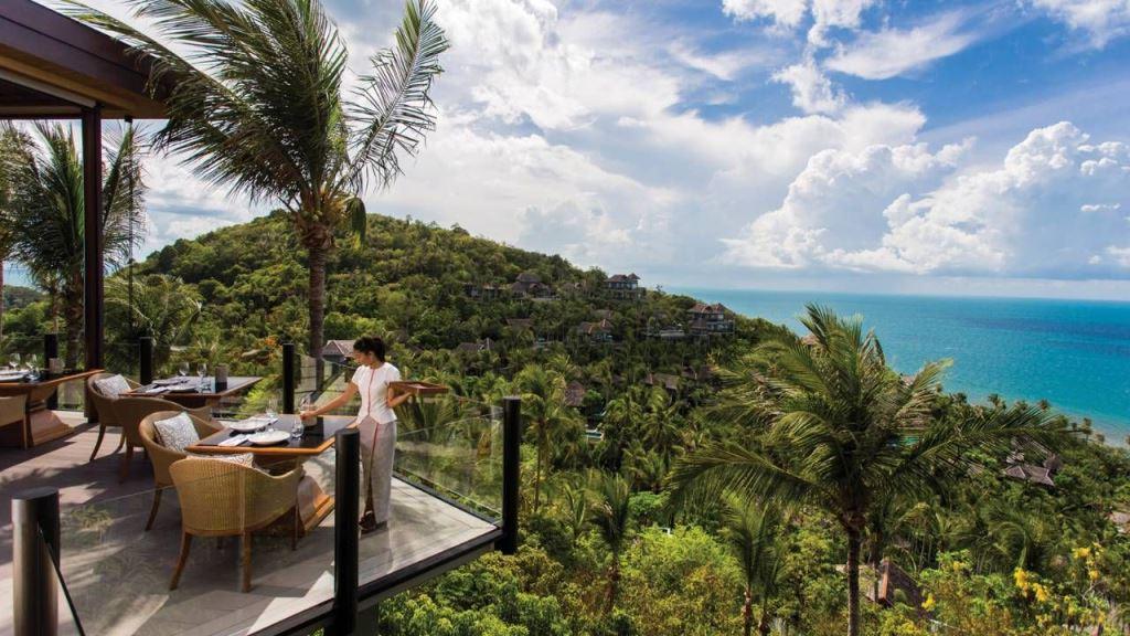 تور ساموئی تایلند