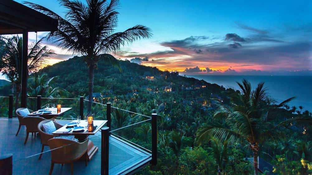 تور Koh Samui تایلند