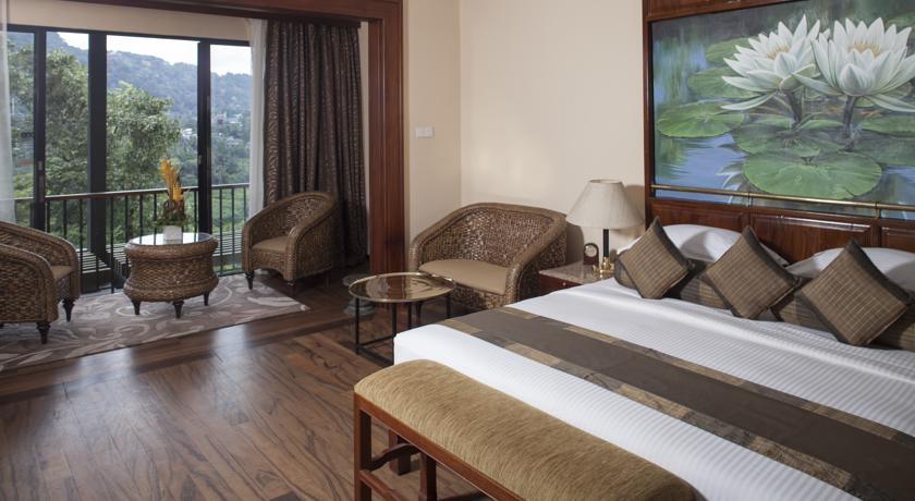 عکس سوئیت های هتل ایرلز ریجنسی