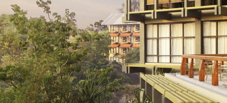 هتل ایرلز ریجنسی کندی سریلانکا | Earl's Regency