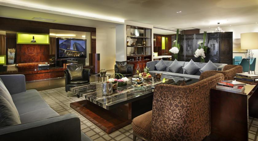 هتل اینتر کانتیننتال پوکسی