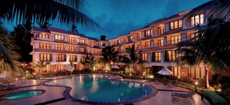 هتل دابل تری بای هیلتون گوا | DoubleTree By Hilton Goa