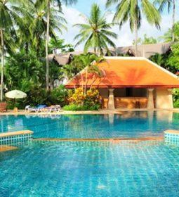هتل دوانجیت ریزورت پوکت تایلند