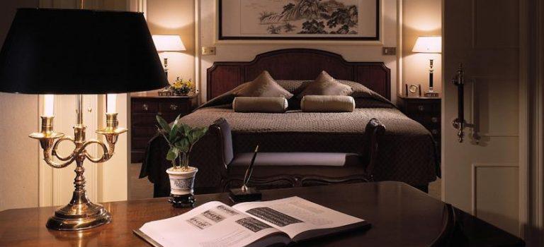 هتل شانگری لا شنزن | Shangri-La Hotel Shenzhen