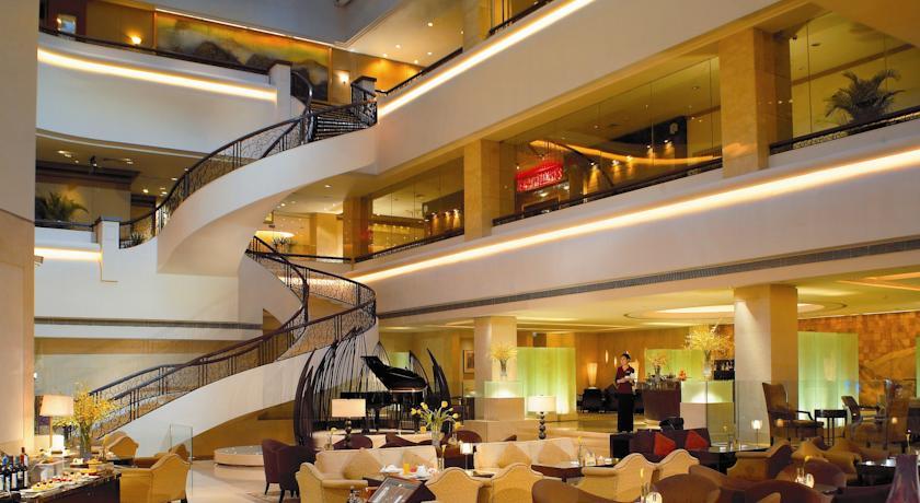 هتل شانگریلا شنزن