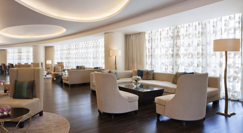 هتل 5 ستاره ماریوت باکو