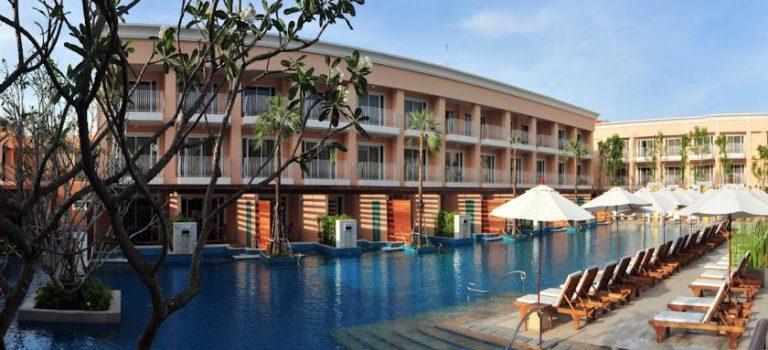 هتل میلنیوم ریزورت پوکت تایلند | MILLENNIUM RESORT