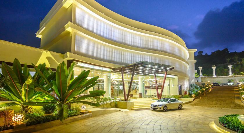 PARK REGIS HOTEL GOA