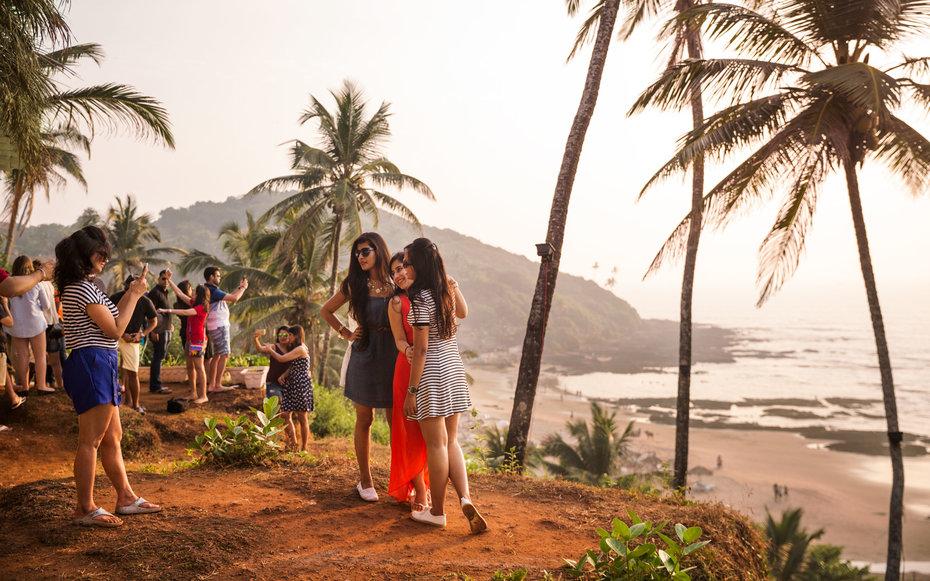 تور Goa هند