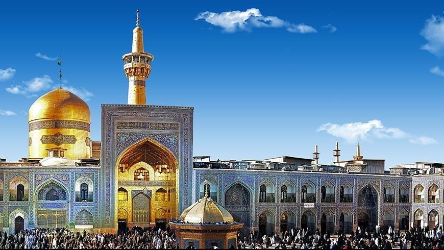 Photo of تور مشهد زمستان ۹۸ | تور هوایی مشهد | تور زمینی ( قطار ) مشهد