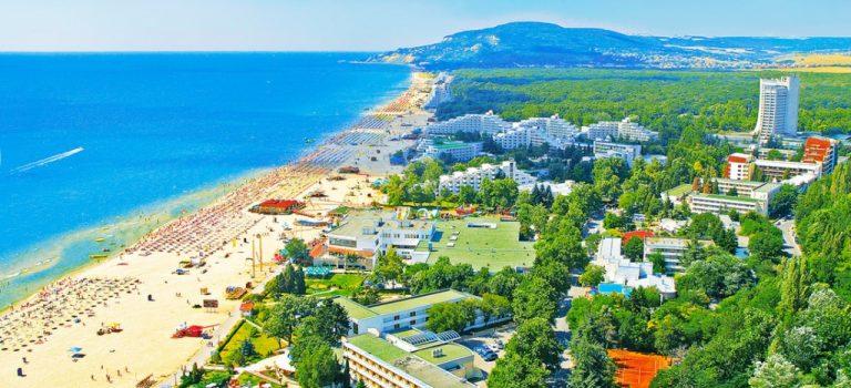 تور بلغارستان تابستان ۹۶ | تور وارنا بلغارستان تابستان ۹۶