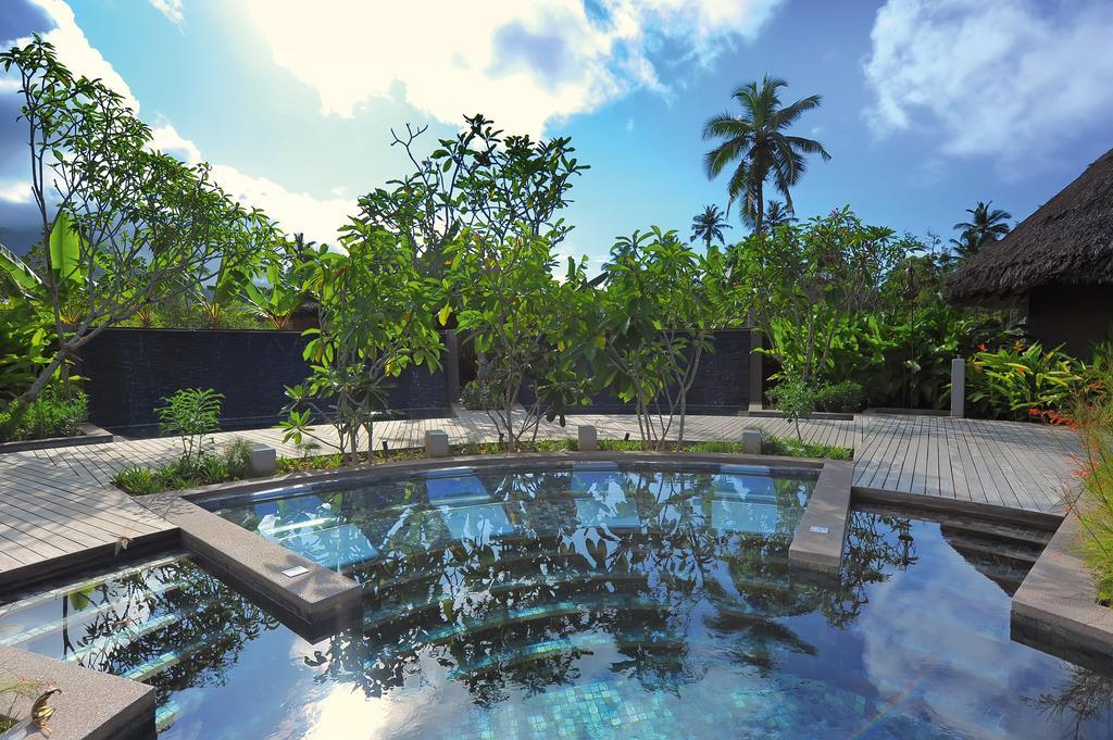 هتل کنستانس جزیره ماهه سیشل