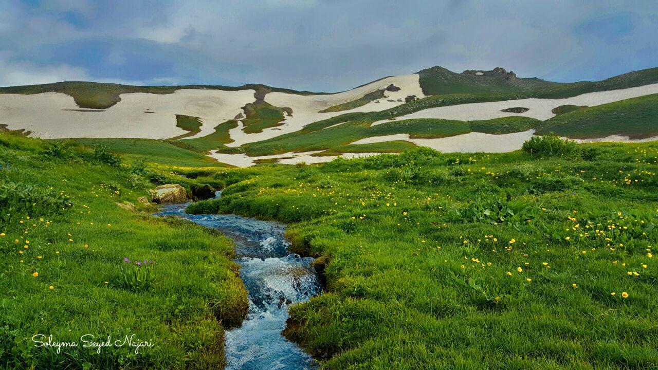 تور آذربایجان غربی