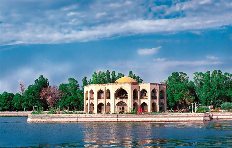 Photo of تور تبریز و کندوان تابستان ۹۸| Tabriz Tour