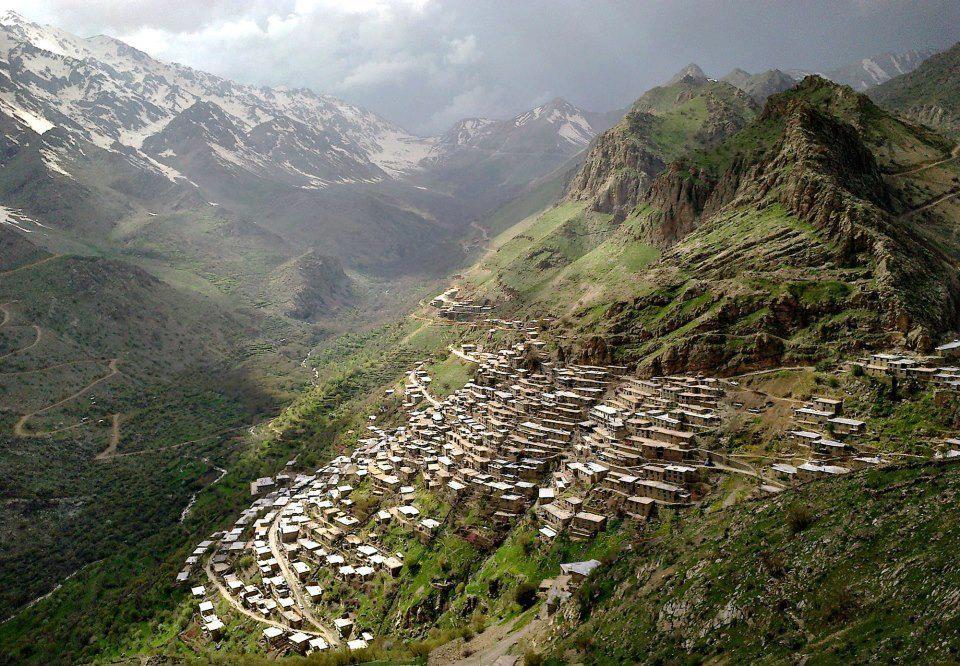 Photo of تور کردستان | تور سنندج و مریوان
