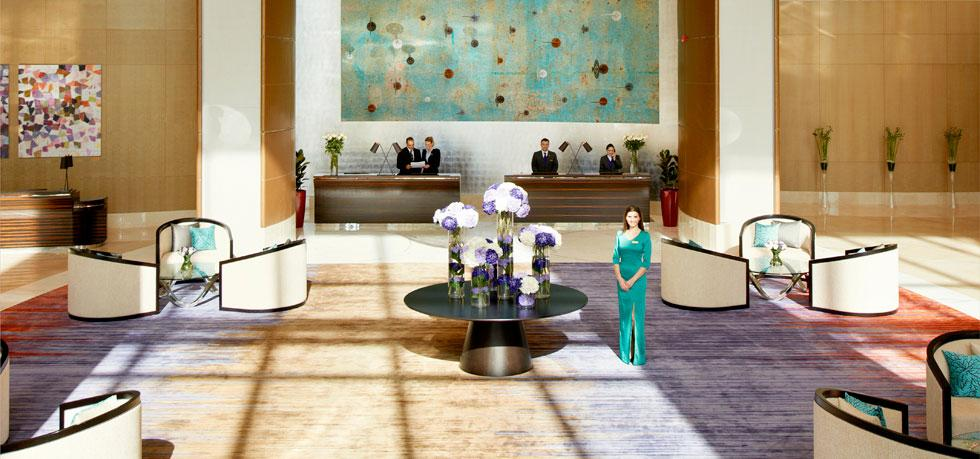 Photo of هتل فیرمونت باکو ۵*تاپ | Fairmont Hotel