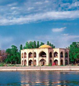 تور تبریز و کندوان تابستان 96