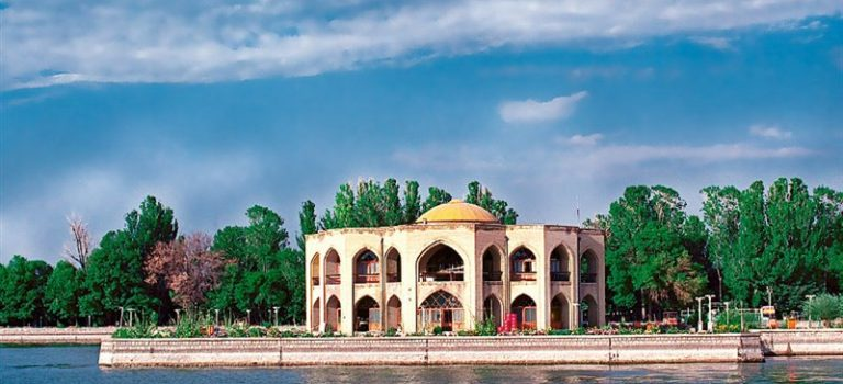 تور تبریز و کندوان تابستان ۹۶ | تور تبریز تابستان ۹۶
