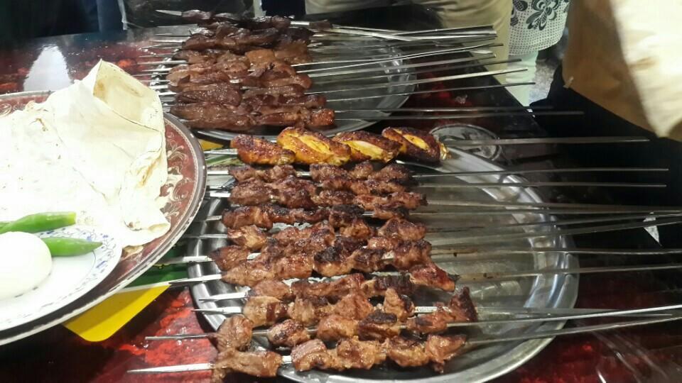 لذیذترین کبابها با سالم ترین گوشت